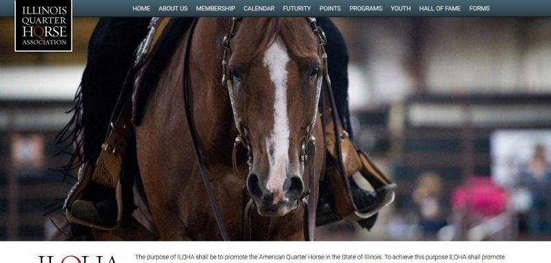 Illinois Quarter Horse Association