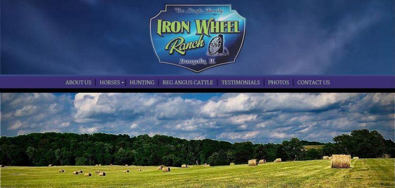 Iron Wheel Ranch