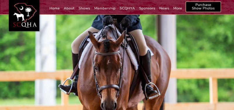 South Carolina Quarter Horse Association