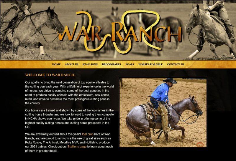 War Ranch