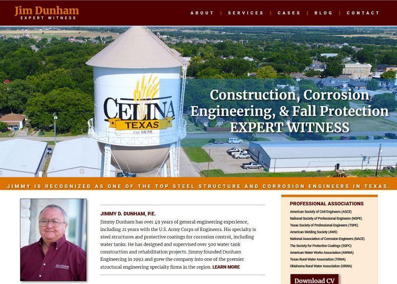 Dunham Expert Witness