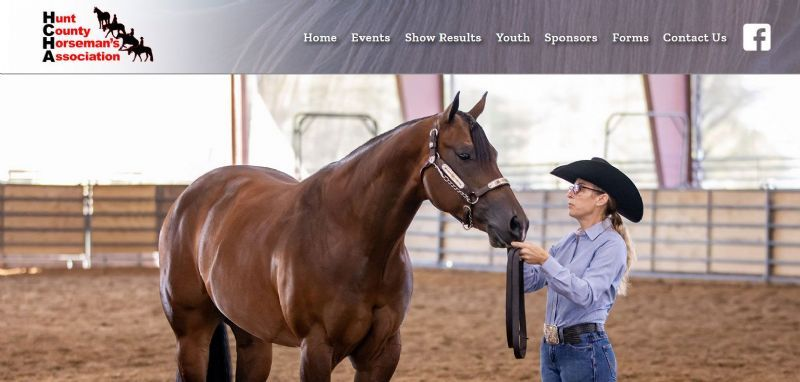 Hunt County Horseman's Association