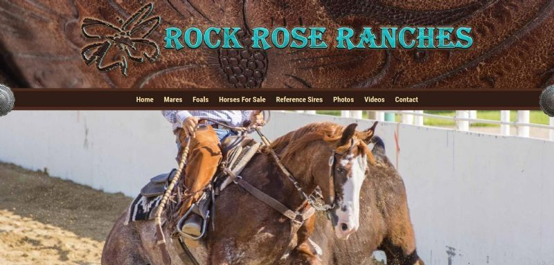 Rock Rose Ranches