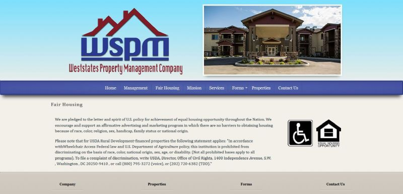 Weststates Property Management
